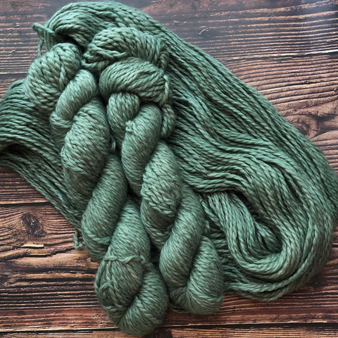 Forest Trail Baby Alpaca Chunky 100g
