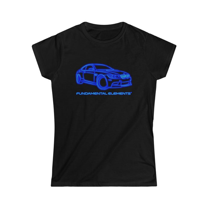 E92 M3 - Women's Fitted