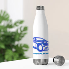 Load image into Gallery viewer, E92 M3 - 20oz Insulated Bottle