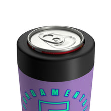 Load image into Gallery viewer, FE Logo Can/bottle holder - Lavender