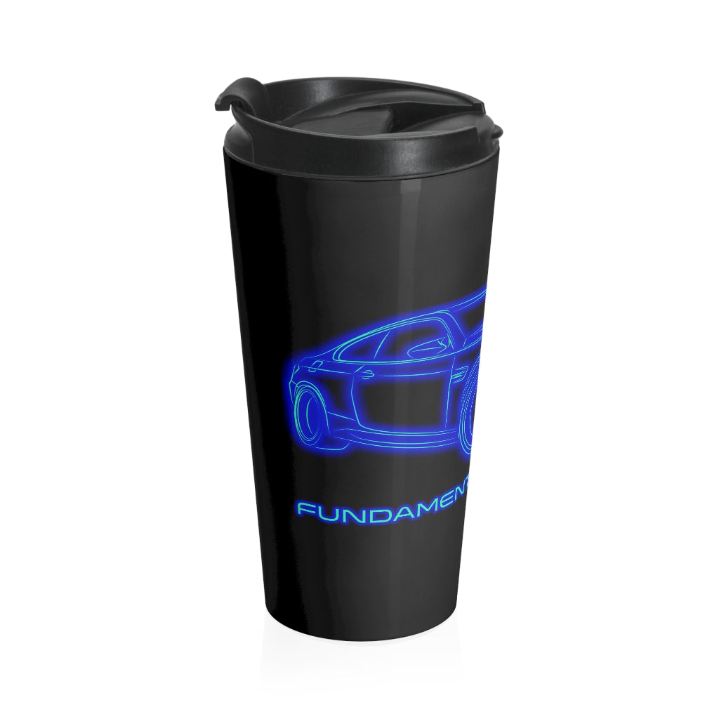 E92 M3 - 15oz Stainless Steel Mug