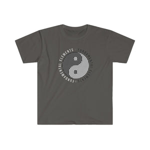 Yinyang - Men's Athletic Fit