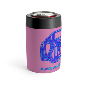R35 Can/bottle holder - Pink