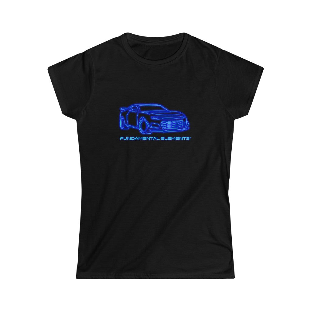 Camaro - Women's Fitted