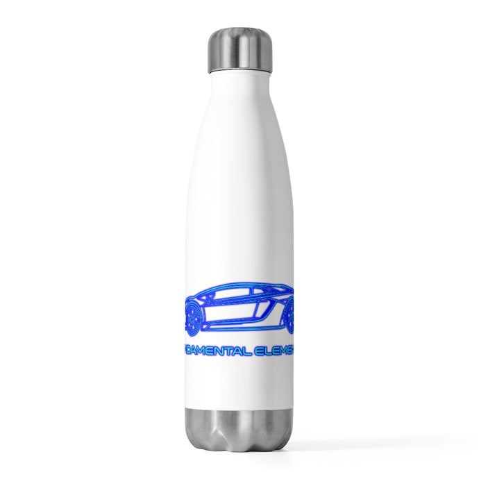 LP740-4 - 20oz Insulated Bottle