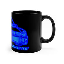 Load image into Gallery viewer, Blobeye STi - 11oz Ceramic Mug