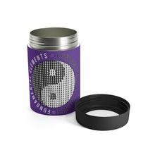 Load image into Gallery viewer, Yinyang Can/bottle holder - Purple