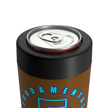Load image into Gallery viewer, FE Logo Can/bottle holder - Brown