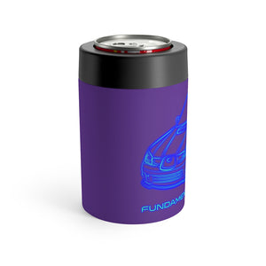 Hawkeye STi Can/bottle holder - Purple