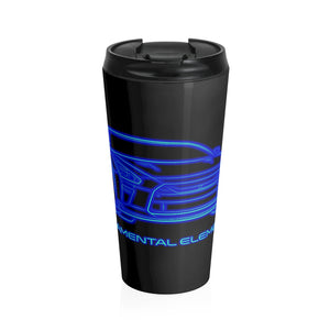 R35 - 15oz Stainless Steel Mug