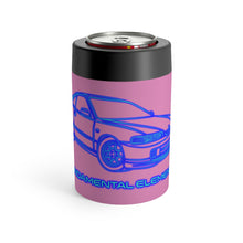 Load image into Gallery viewer, JDM DC2 ITR Can/bottle holder - Pink