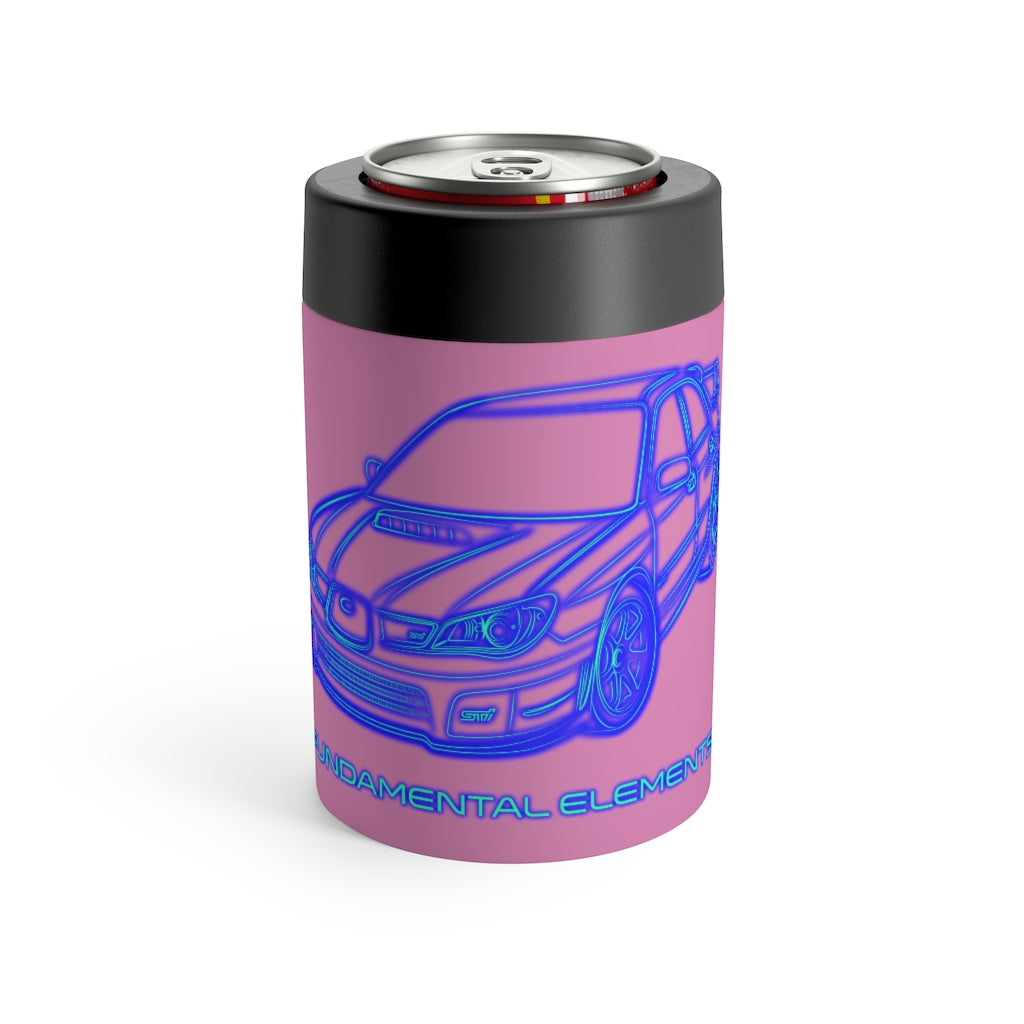 Hawkeye STi Can/bottle holder - Pink