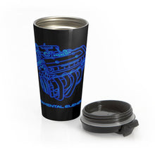 Load image into Gallery viewer, DOHC VTEC - 15oz Stainless Steel Mug
