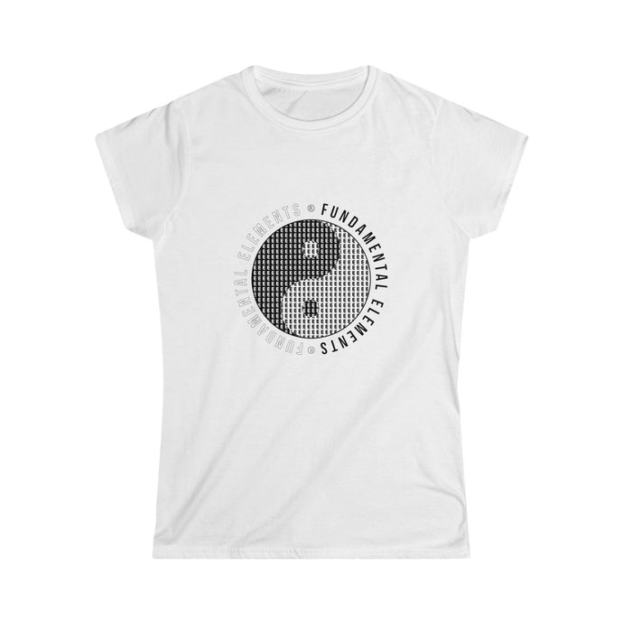 Yinyang - Women's Fitted
