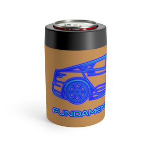 P85D Can/bottle holder - Orange