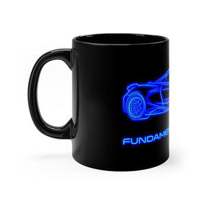 765LT - 11oz Ceramic Mug