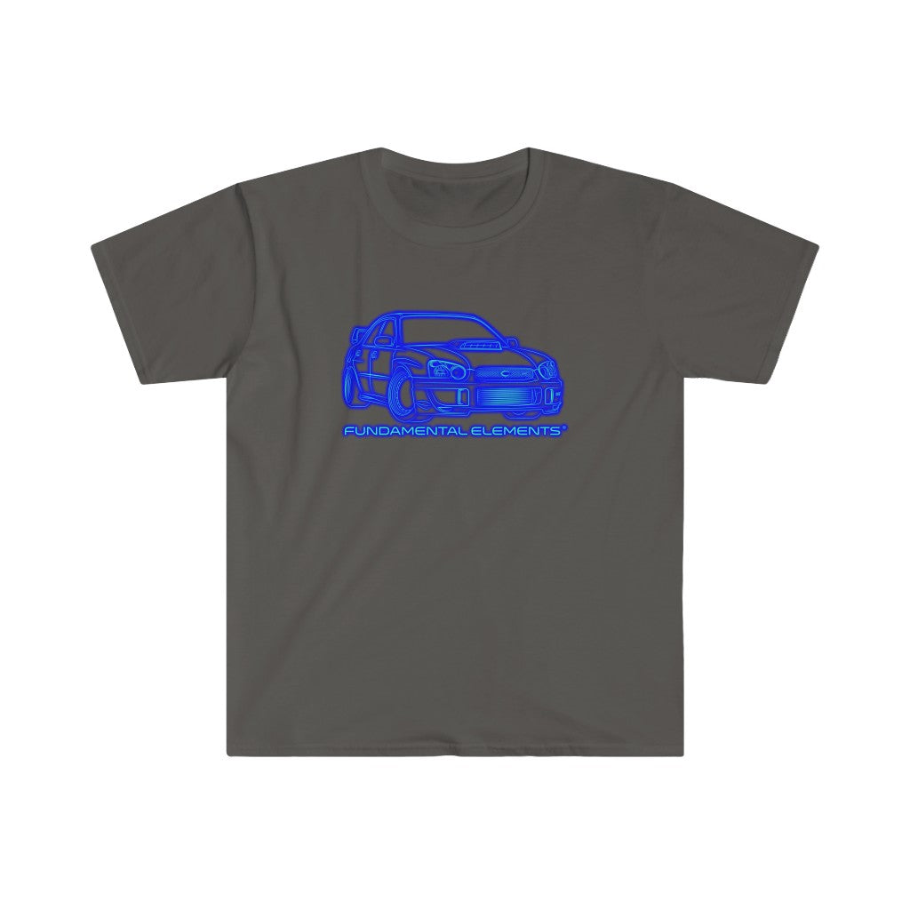 Blobeye STi - Men's Athletic Fit