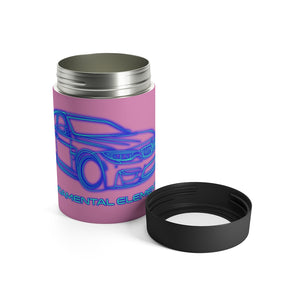 F80 M3 Can/bottle holder - Pink