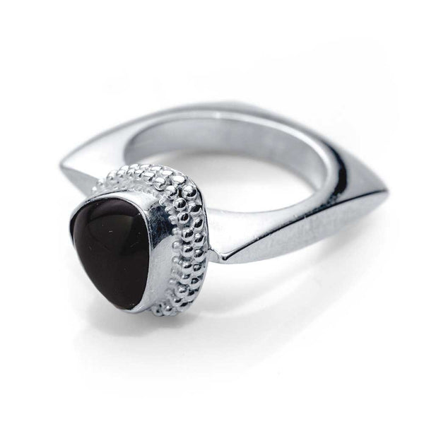 Trillian Onyx Ring