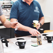 Gift Voucher Home Barista Course - Moon Roast Coffee
