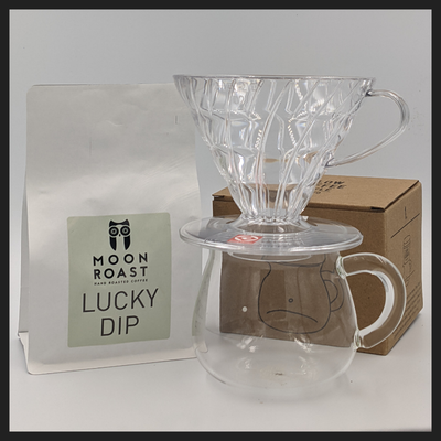 Pour Over Coffee Bundle