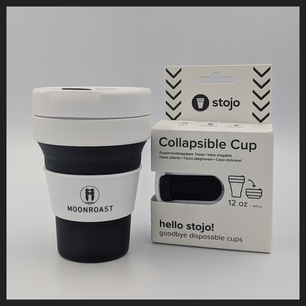 Stojo Collapsible Cup