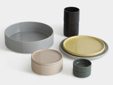 SEDIMENT tableware