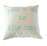 You & Me to the Sea