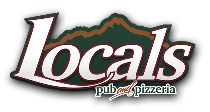 LOCALS PUB & PIZZERIA $25.00 GIFT CERTIFICATE VALIF TOWARDS ALL FOOD MENU ITEMS, DOES NOT INCLUDE ALCOHOL. WWW.LOCALSPIZZAPUB.COM