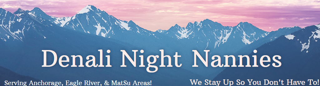 DENALI NIGHT NANNIES $230.00 CERTIFICATE TOWARD 1-NIGHT NANNY SLEEP OVER UP TO 10 HOURS - 1 CHILD
