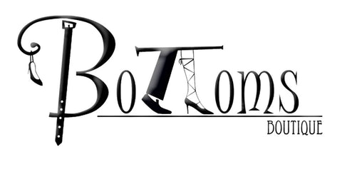 BOTTOMS'S BOUTIQUE $50.00 GIFT CERTIFICATE VALID AT BOTTOMS BOUTIQUE.
