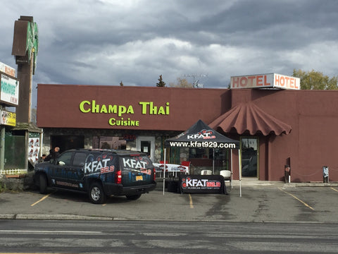 CHAMPA THAI CUISINE $10.00 GIFT CARD VALID TOWARDS ALL MENU ITEMS. LIMIT 1 PER VISIT