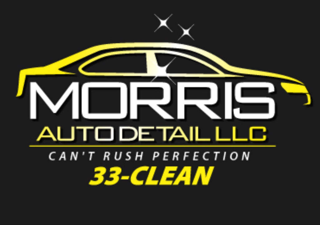 MORRIS AUTO DETAIL LLC $350.00 CERTIFICATE VALID FOR (1) ULTIMATE FULL DETAIL FOR SMALL SIZE VEHICLE