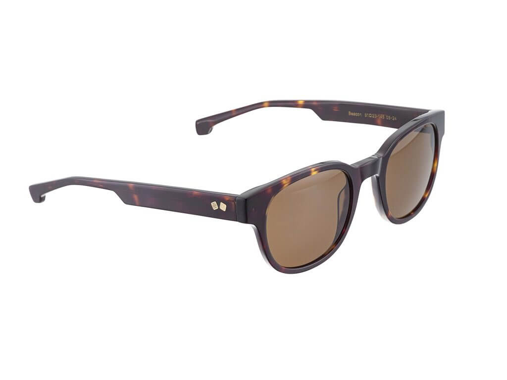 Entourage of 7 BEACON Unisex Sunglasses