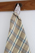 Load image into Gallery viewer, Tea Towel, handwoven cotton