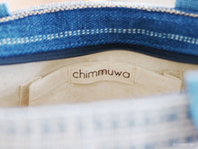 Load image into Gallery viewer, Chimmuwa Bag - The Neutrals - Handwoven Cotton