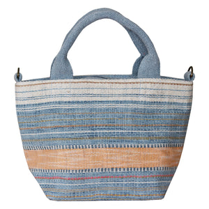 Chimmuwa Bag - The Neutrals - Handwoven Cotton