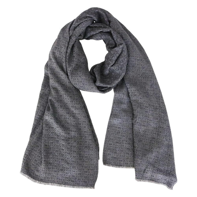 Cashmere blend scarf, fair fashion, Local Women's Handicrafts Nepal