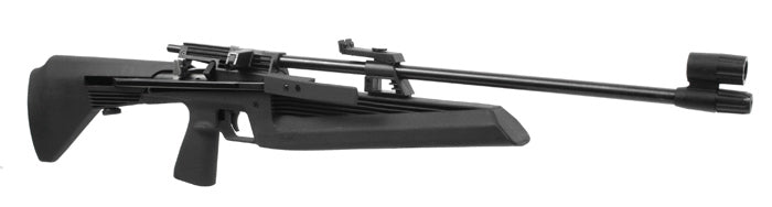 The IZH-61 (MP-61) which mount? | Canadian Airgun Forum