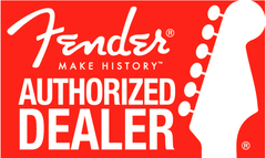 Fender Guitars & Amplifiers