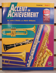 School Band Method Books