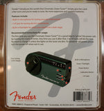 Fender GT-1000 Green Kinetic Tuner - Dr. Guitar Music - 3