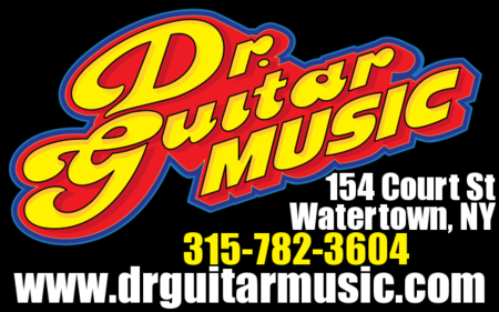 Dr. Guitar Music