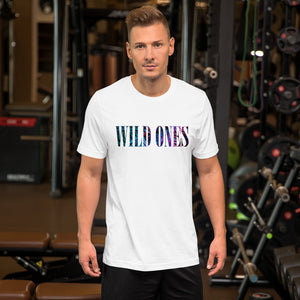 WILD ONES Short-Sleeve Unisex T-Shirt