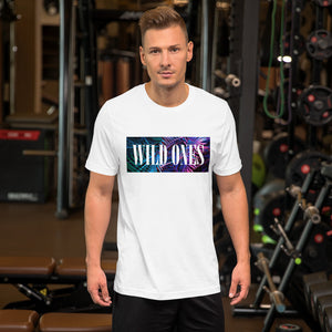 WILD ONES (Palm) Short-Sleeve Unisex T-Shirt