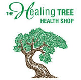 the healing tree logo