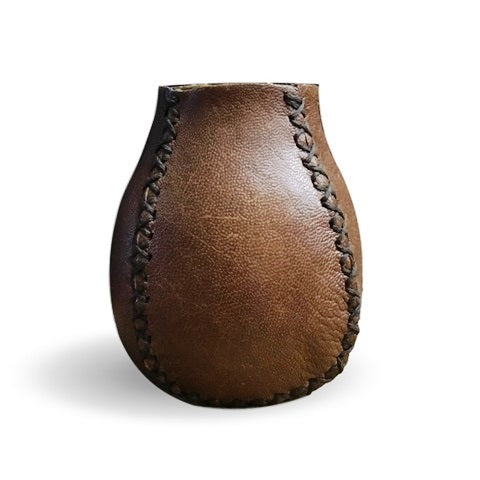 Leather Mate Cup