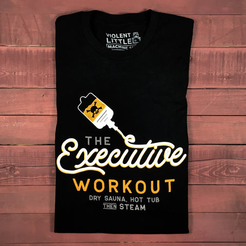 The Executive Workout T-Shirt