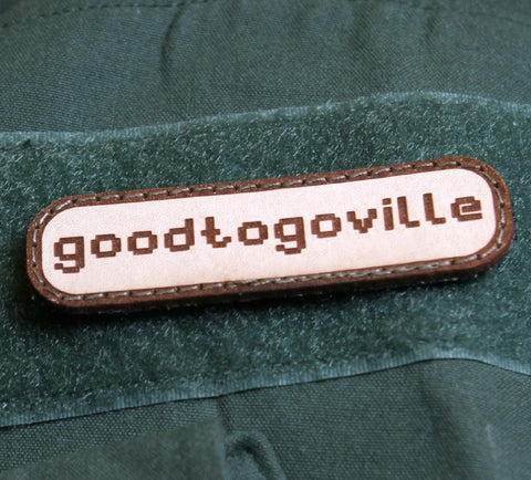 Goodtogoville Morale Patch