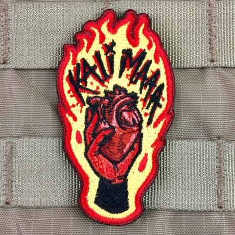 Kali Maaa Morale Patch